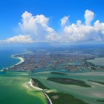 Marco Island, a Gulf Barrier and Ten Thousand Island!